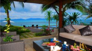 Location Thaïlande Koh Samui Villa Jane (5 chambres)