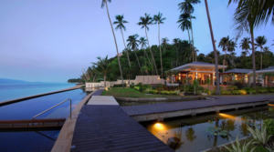 Location Thailande Koh Samui – Villa Aloe (5 chambres)