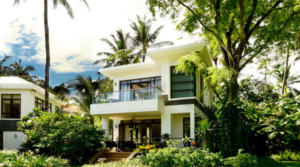 Location Thailande – Koh Samui Villa Cassis (2 chambres)