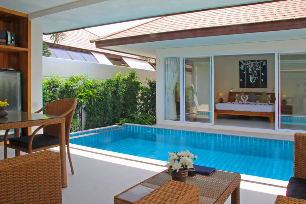 villa cocoon thailande koh samui 16 house renting. Black Bedroom Furniture Sets. Home Design Ideas