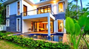 Location Thailande – Koh Samui Villa Corail (3 chambres)