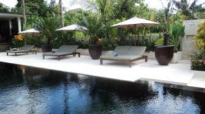Location Bali Seminyak Villa Mina Empat (4 chambres)