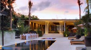 Location Bali Seminyak Villa Nina Tiga (3 chambres)