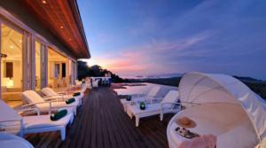 For rent Thailand Koh Samui Villa Zen (5 bedrooms)