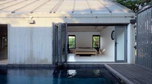 Location Thailand Chiang Mai Villa Peace (1 chambre)