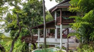 Location Thailande Koh Samui Villa Anthony (2 chambres)