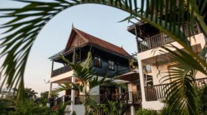 Location Thailande Koh Mak Villa Fan (5 chambres)