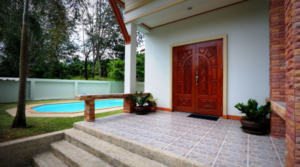 For rent Thailand Phuket villa Kathy (2 bedrooms)