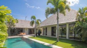 Location Bali Villa Maya (3 chambres)