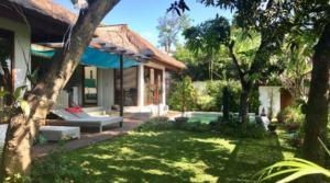 125 000 Euros – Villa 3 chambres à Canggu-Padonan (Ref : DAWAS)