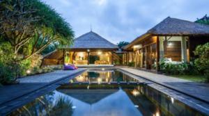 Location Bali Villa Lisa (3 chambres)
