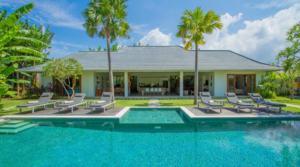 Location Bali Villa Sanae (3 chambres)