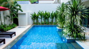 For rent Thailand Phuket Villa Soul (2 bedrooms)