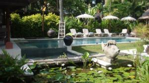 Location Bali Villa Ariane (4 chambres)