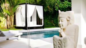 Location – Bali villa Sonia (2 chambres)