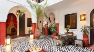 For rent Riad Amala (5 bedrooms)