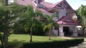 For rent Ban Phe Villa Siam (3 bedrooms)