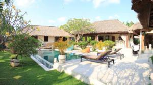 140 000 Euros – Villa 3 chambres à Canggu Padonan (Réf: MORCGU)