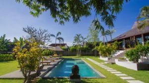 For rent Bali Villa Mae (3 bedrooms)
