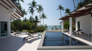 For rent Krabi Villa Rose (4 bedrooms)