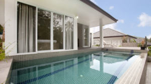 For rent Koh Samui Villa Silver (2 bedrooms)