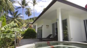 Location Koh Samui Villa Jazz (2 chambres)