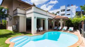 Location Krabi Villa Bruna (3 chambres)