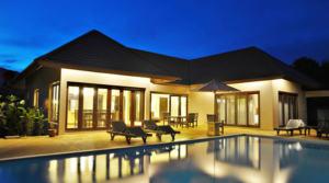 Location Krabi Villa Kris (2 chambres)