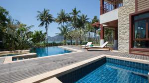 For rent Krabi Villa Pho (4 bedrooms)