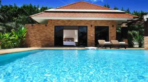Location Krabi Villa Jade (3 chambres)