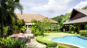 Location Krabi Villa Lili (4 chambres)
