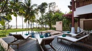 For rent Villa Bui (4 bedrooms)
