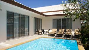 Location Krabi Villa Louis (3 chambres)