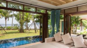 For rent Krabi Villa Swan (5 bedrooms)