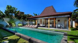 Location Bali Villa Galak Satu (4 chambres)