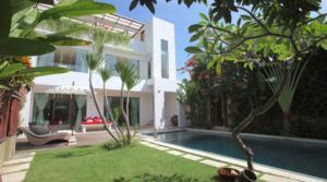 Location Bali Villa Safia (4 chambres)