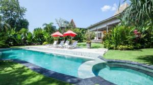For rent Bali Villa Dahia (4 bedrooms)