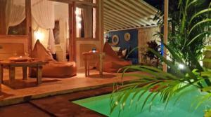For rent Bali – Villa Dua Deis (1 bedroom)
