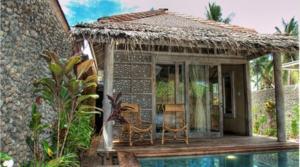 Location Bali Villa Otty Bis Gili Meno (1 chambre)