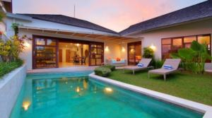 Location Bali Villa Tamy (3 bedrooms)