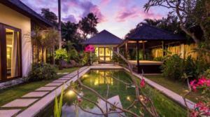 For rent Bali – Villa Irina (2 bedrooms)
