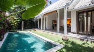 Location Bali Kerobokan Villa Tiago (2 chambres)