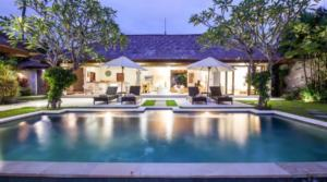 For rent Bali Villa Matias (4 bedrooms)