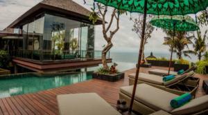 Bali Balangan Villa Aurora (4 chambres)