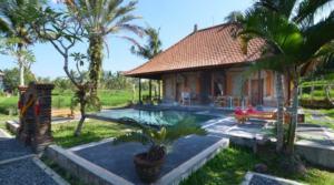 Location Bali Villa Suksma (2 chambres)