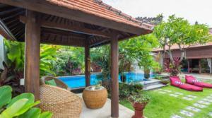 Location Bali Villa Stella (2 chambres)