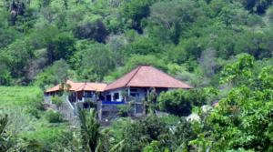 Location Bali Villa Lisa Tiga Bis (3 chambres)