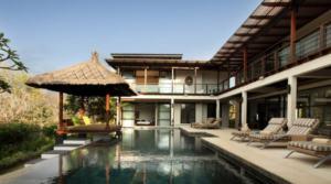Location Bali Villa Adélie (4 chambres)