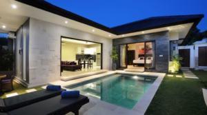 Location Bali Villa Athila (1 chambre)