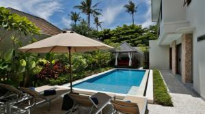 Location Bali Villa Eighteen (4 chambres)